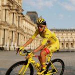 Tadej Pogacar, le Tour de France sans s'en rendre compte
