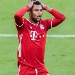 Bayern Munich – Atletico Madrid menacé après le test positif de Gnabry ?