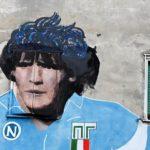 Mort de Diego Maradona : Naples et la légende argentine, l'histoire d'une passion incandescente
