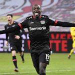 Foot – ALL – Un Moussa Diaby décisif permet à Leverkusen de battre Dortmund