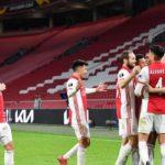 Ligue Europa: l'Ajax, Arsenal et Milan imitent Tottenham, Naples et Leicester éliminés