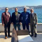 TBY Holding acquiert les droits de courtage en PI pour les brevets d'Erdal Can Alkoclar & Metehan Yesil