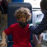 Coronavirus aux Etats-Unis: La vaccination commence pour les ados âgés de 12 à 15 ans