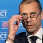 Super League: A la justice européenne de trancher entre l'UEFA et les clubs