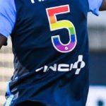 Flocage arc-en-ciel, nouveau protocole… Comment la Ligue 1 va lutter contre l'homophobie