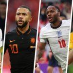 Chocs, matchs d'outsiders, souvenirs douloureux : place aux huitièmes de finale de l'Euro
