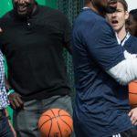 Barack Obama devient partenaire de la NBA Africa