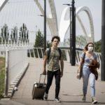 Voyages: l'Allemagne impose une nouvelle règle pour rentrer sur son territoire