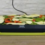 Test Plancha Tefal Colormania XL : l'ingrédient indispensable pour vos repas entre amis cet été?