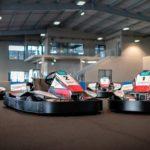 Circuits de Vendée conçoit un kart électrique innovant
