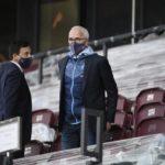 Foot – L1 – Classique – Frank McCourt sera présent au stade Vélodrome pour le Classique entre l'OM et le PSG